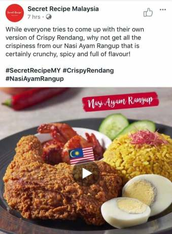 Secret-Recipe