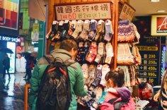 Shopping-at-Ximending-Night-Market-Taipei-